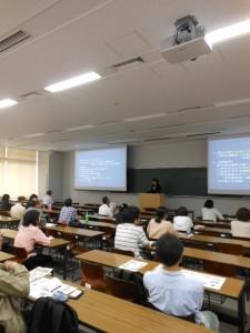 日本森林保健学会 第2回学術総会