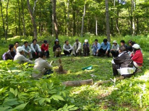 第3回 日本森林保健学会 学術総会のお知らせ