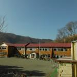 青根小学校(2013年3月研修会)