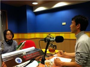 国立教育放送のラジオ番組