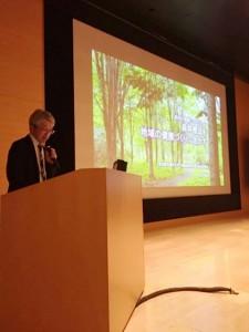 「森林と健康 シンポジウム」東北医科薬科大学 住友和弘先生